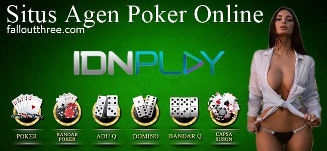 Situs Agen Poker Online Alasan Mencoba Beberapa Website